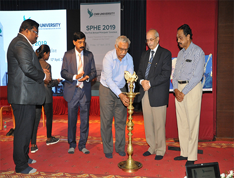 Annual Conclave organized by CMR University