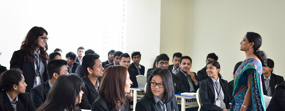 CMR Class Discussion