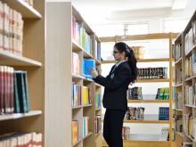 CMR University Library 1