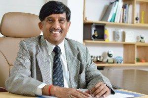CMR University CHAIRMAN K.C.-Ramamurthy