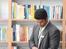 CMR University Library