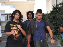 CMR University Students