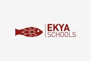 CMR EKYA Schools Logo