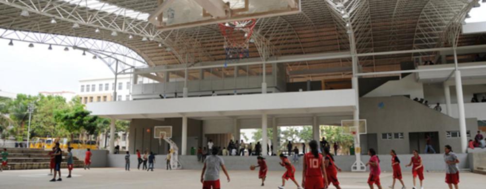 CMR University Sports