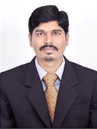 Dr Sarvana Kumar- CMRU
