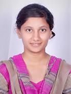Ms Divyashree- CMRU