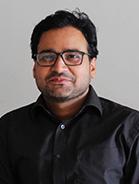 Rahul Kumar S - CMRU