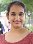 Surbhi K CMRU