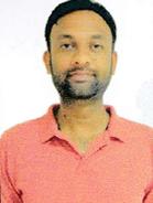 Ramachandra HV CMRU